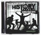 History Makers: Greatest Hits CD