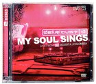 My Soul Sings CD & DVD CD