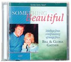 Something Beautiful CD