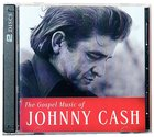The Gospel Music of Johnny Cash (2 Cd Set) CD
