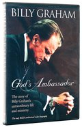Billy Graham: God's Ambassador DVD