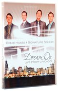 Dream on - Live From Chicago (Gaither Gospel Series) DVD