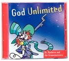 God Unlimited CD