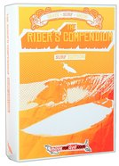 The Rider's Compendium: Surf Edition (3-pack) Pack