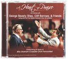 A Heart of Praise CD
