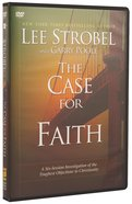 Case For Faith, the (DVD) (Course) Dvd-rom