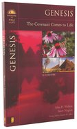 Genesis (Bringing The Bible To Life Series) Paperback