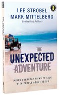 The Unexpected Adventure Paperback