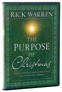 The Purpose of Christmas (Dvd) DVD