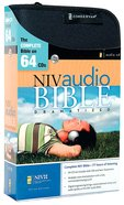 NIV Complete Bible Dramatised Audio Limited Edition CD