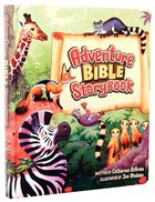 Adventure Bible Storybook Hardback