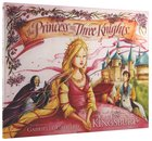 The Princess and the Three Knights Hardback
