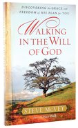 Walking in the Will of God Paperback
