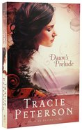 Dawn's Prelude (#01 in Song Of Alaska Series) Paperback