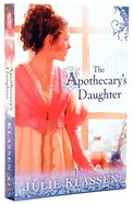 The Apothecary's Daughter Paperback