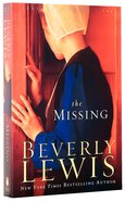 The Missing (#02 in Seasons Of Grace Series) Paperback