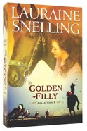 Golden Filly: Collection One (Goldern Filly Series) Paperback