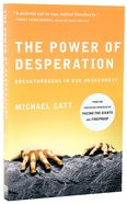 The Power of Desperation Paperback
