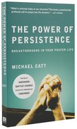 The Power of Persistence Paperback