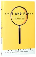 Lost and Found: The Younger Unchurched and the Churches That Reach Them Hardback