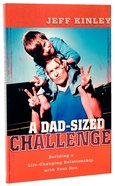 A Dad Sized Challenge Paperback