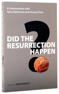 Did the Resurrection Happen? Paperback