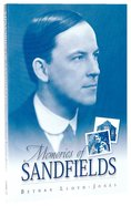 Memories of Sandfields Paperback
