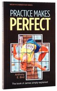 James: Practice Makes Perfect (Welwyn Commentary Series) Paperback