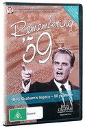 Remembering '59: Billy Graham's Legacy - 50 Years on
