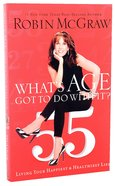 What's Age Got to Do With It? Paperback