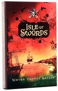 Isle of Swords Paperback