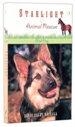 Mad Dog (#02 in Starlight Animal Rescue Series) Mass Market