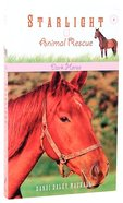 Dark Horse (#04 in Starlight Animal Rescue Series) Paperback