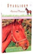 Dark Horse (#04 in Starlight Animal Rescue Series) Paperback