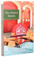 The Perfect Match (#03 in Deep Haven Series) Paperback