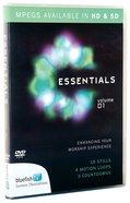 Essentials Volume 1 DVD