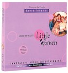 Radio Theatre: Little Women (4 Cds) CD