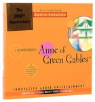 Radio Theatre: Anne of Green Gables (3 Cds) CD