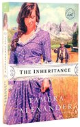 The Wof Fiction: Inheritance (Women Of Faith Fiction Series) Paperback