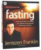 Fasting (Unabridged, 4 Cds) CD