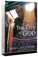 The City of God Paperback