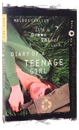 It's a Green Thing (#02 in Diary Of A Teenage Girl, Maya Series) Paperback