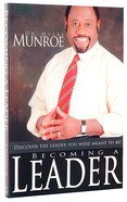 Becoming a Leader Paperback