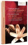 Startling Beauty & No Greater Love (Two Timeless Books In One Series) Paperback