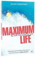 Maximum Life Paperback