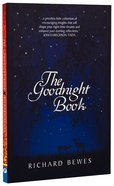 The Goodnight Book Paperback