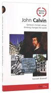 John Calvin (Travel With Series) Paperback