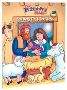 The Very First Christmas (Beginner's Bible Series) Paperback