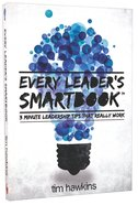 Every Leader's Smartbook