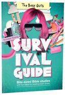 A Busy Girl's Survival Guide Paperback
